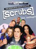 Scrubs- Die Anfänger