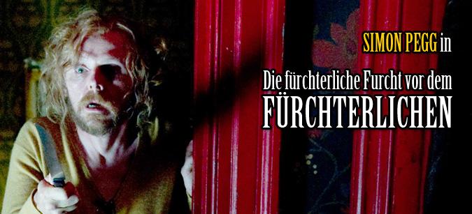 Die fürchterliche Furcht vor dem Fürchterlichen © Universal Pictures