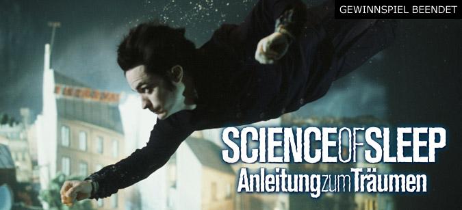 Science of Sleep © Universum Film