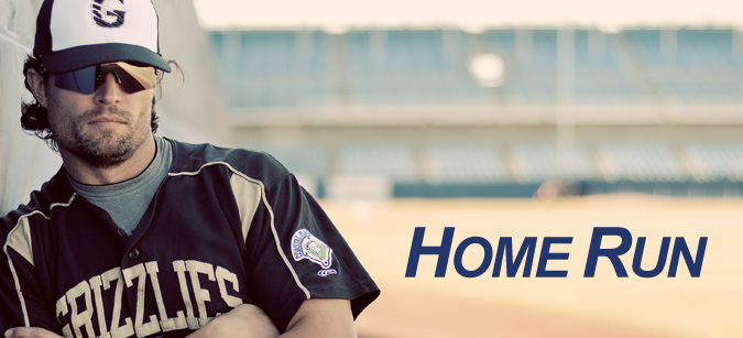 Home Run © Sony Pictures Home Entertainment