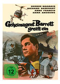 Geheimagent Barrett greift ein © Anolis Entertainment