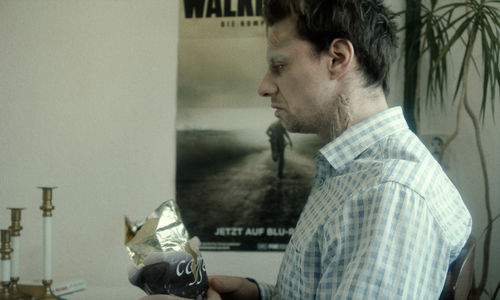 Walking Ted © Zombie TV