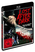 Lost After Dark © Mad Dimension