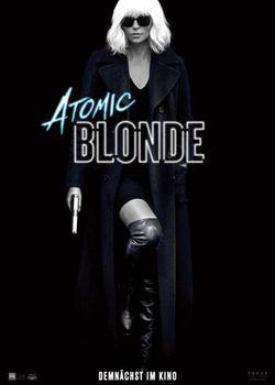 Atomic Blonde © Universal