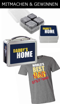Daddys Home © Paramount