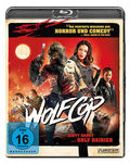 WolfCop © Ascot Elite Home Entertainment